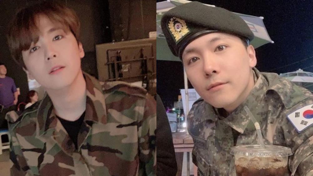 Completing Military Service, FTISLAND's Lee Hongki Greets Fans on Instagram