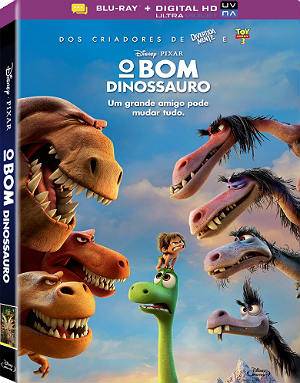 Baixar Legendado O Bom Dinossauro BDRip XviD Dual Audio & RMVB Dublado Download