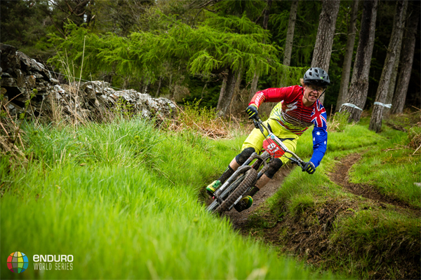 2015 Enduro World Series: Tweedlove, Scotland - Intro