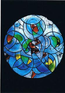 Marc Chagall – St Stephan Kirche