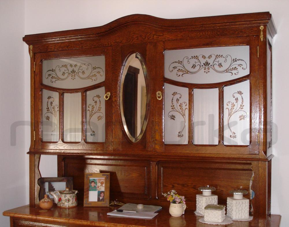 Mapiurka adhesivos decorativos ba mueble con vidrios for Adhesivos decorativos para muebles