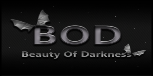 Official Beauty of Darkness Blogger