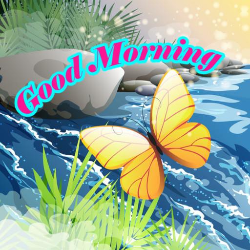 Good Morning HD Photo