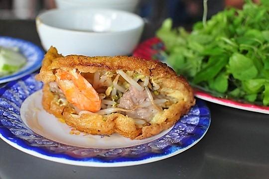 banh khoai hue vietnam