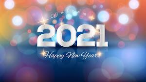 10 Ayat Alkitab untuk Menyongsong Tahun Baru 2021