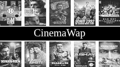 CinemaWap Download CinemaWap Illegal HD Movies website