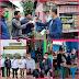 Kapolres Sergai Hadiri Kunker BNPP RI di Kabupaten Serdang Bedagai