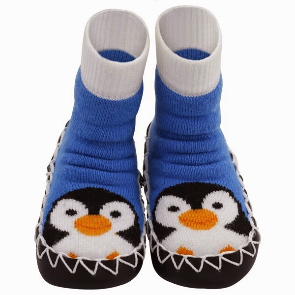 Pengy Brr Moccis