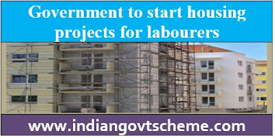 housing projects for labourers