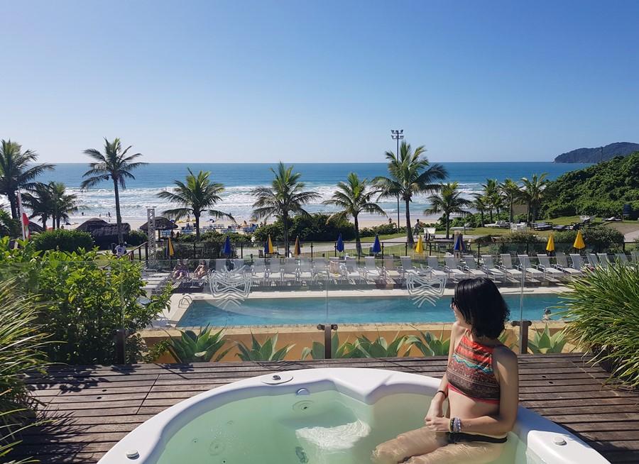 Balneário Camboriú melhores praias para se hospedar