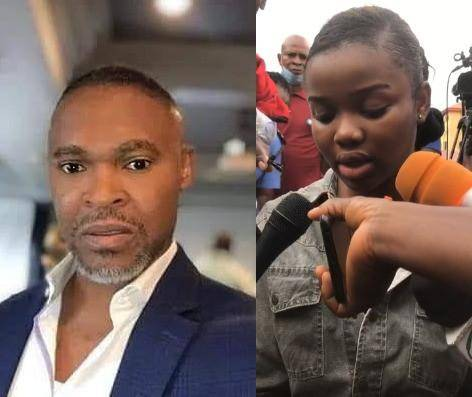 UNILAG Student Arrested For Allegedly Stabbing Super TV CEO Who Tried To Rape Her - PHOTOS