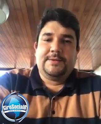 Em Tupanatinga,  ex prefeito de Buíque testa negativo para o novo coronavírus