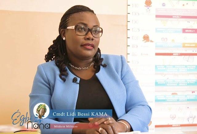 Qui est Lidi BESSI-KAMA, la nouvelle ministre des Sports et des loisirs ?