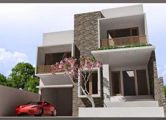 Pentingnya Desain Fasad Rumah Minimalis Modern Yang Artistik