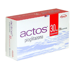 actos obat diabetes