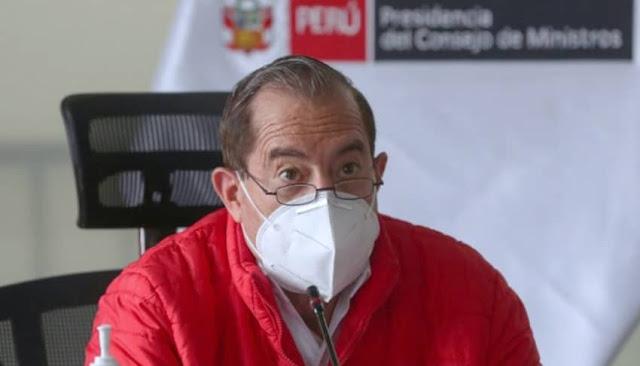 Martos dice que ley sobre devolución de aportes a la ONP es inconstitucional