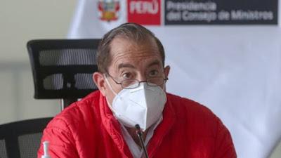 Devolución de aportes ONP es inconstitucional y hace mucho daño, afirma Walter Martos
