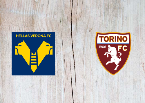 Hellas Verona vs Torino -Highlights 09 May 2021
