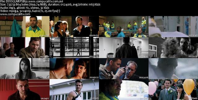 Doodslag DVDRip Subtitulos Español Latino Descargar 1 Link 2012