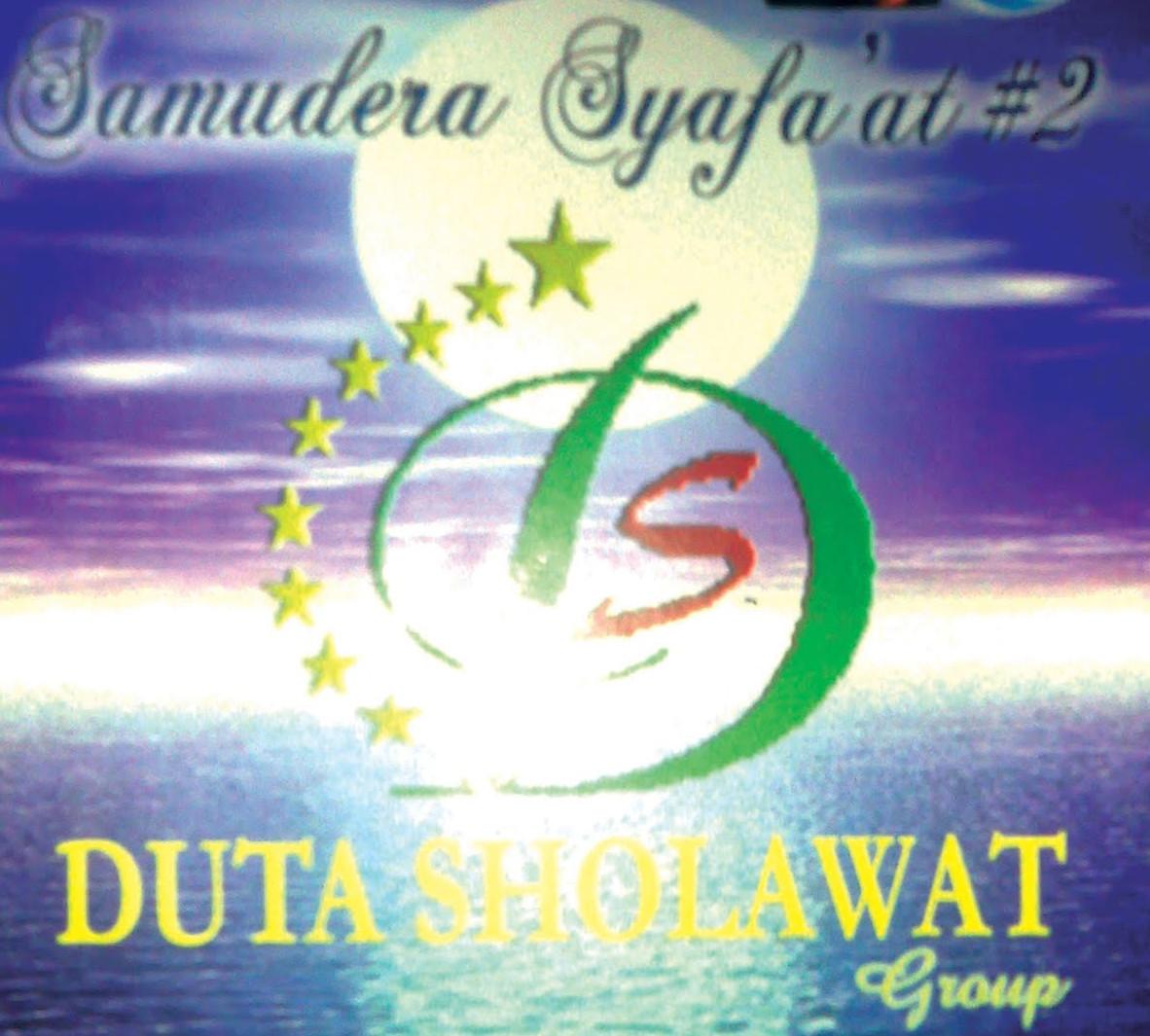 download kumpulan lagu duta sholawat samudera syafaat 2 full album
