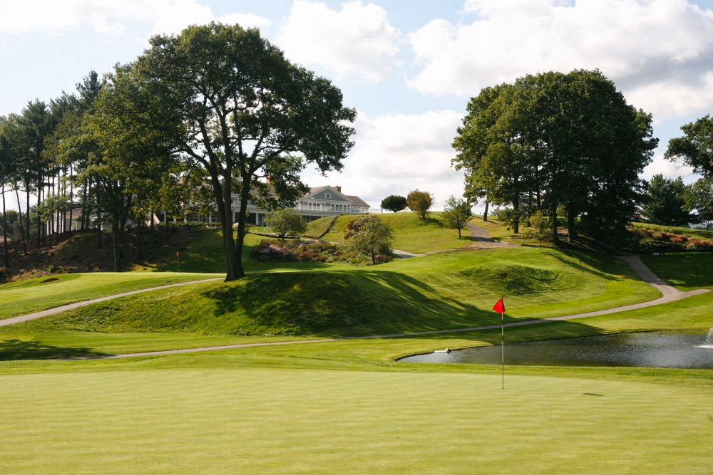 Massachusetts Golf Association: Championship sneak peek