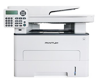 Printer multifungsi which suited for your business office PANTUM M6800FDW Printer Driver Download