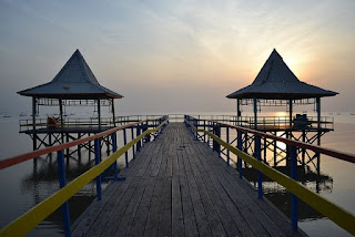 Pantai Kenjeran Lama