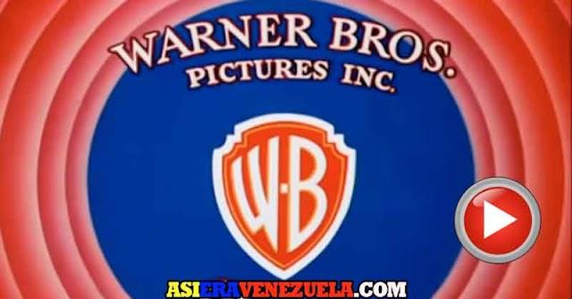 Las divertidas comiquitas de Warner Bros que veíamos en nuestra infancia