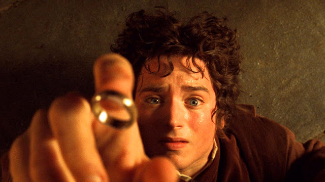 The Lord of the Rings: The Fellowships of the Ring