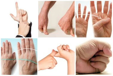 Viêm khớp ngón tay: giải phẩu nguyên nhân và điều trị
