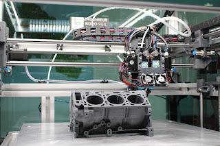 Perkembangan revolusi industri 1.0 sampai 4.0