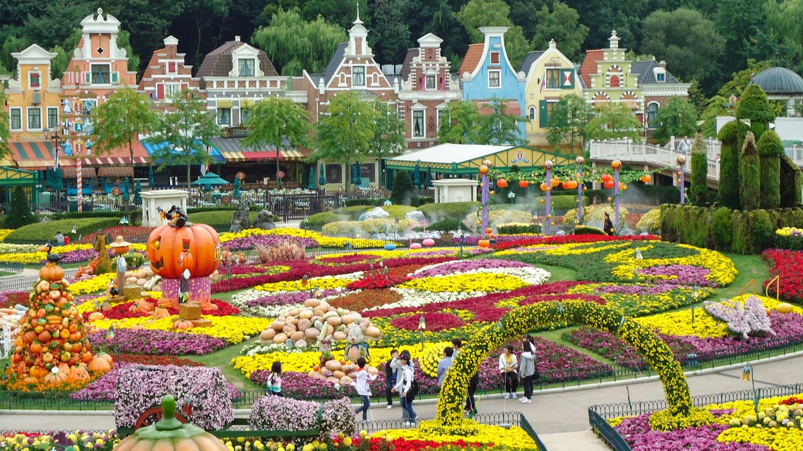 Samsung South Korea Park