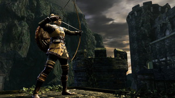 Dark Souls 1 Remasterizado (2018) PC Full Español