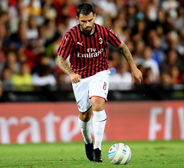 Marco Giampaolo Pertahankan Suso dan Menyiapkan 2 Formasi Baru AC Milan - IGsuso