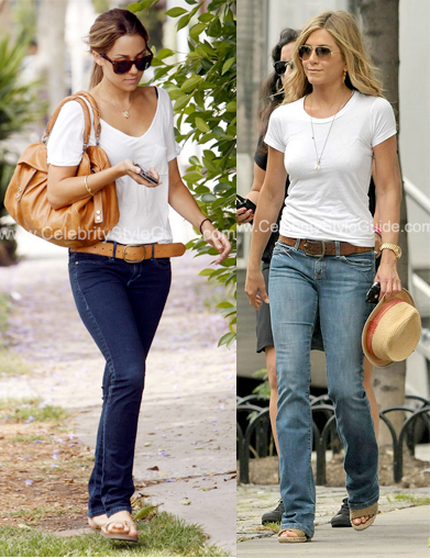 """cbeeed008569 In the words of Stacy and Clinton, """"If you don't have fit, you don't have  style."""" Here's a great example. I love these pictures of Lauren Conrad and  ..."""
