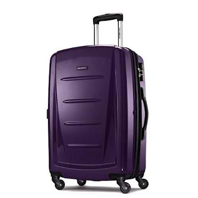 Top 10 Best Samsonite Luggage sets in July 2019
