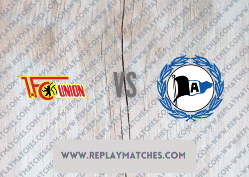 Union Berlin vs Arminia Bielefeld Highlights 25 September 2021
