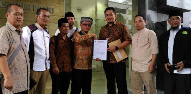 Muhammadiyah Polisikan Pendeta Penghina Agama Islam