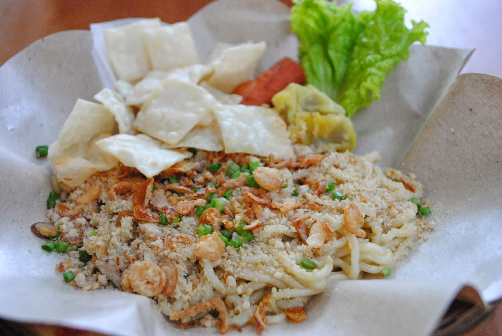 resep mie apong