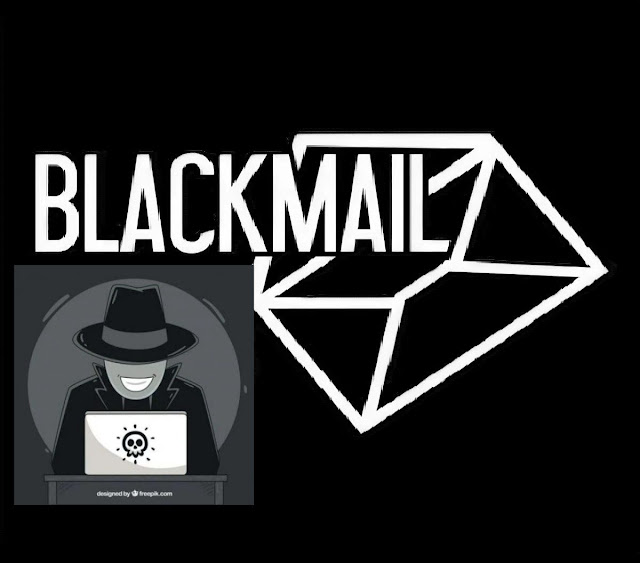 MarkScan is blackmailer