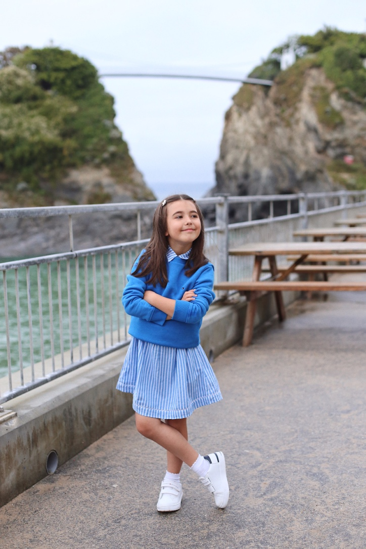 childrensalon, tommy hilfiger, family look for holiday, seaside clothes