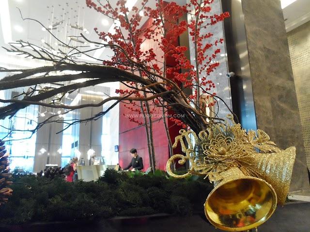Hotel Review | Sofitel Kuala Lumpur, Damansara