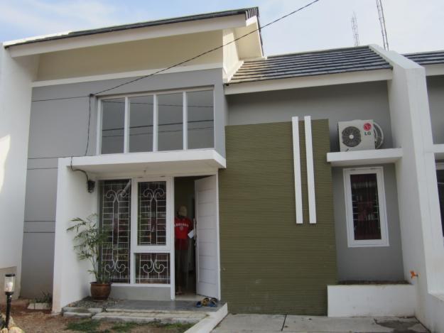 Rumah Sewa Di Medan Fasilitas Lengkap