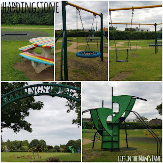 Hardingstone Park