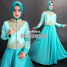 Baju Muslim Untuk Pesta Di Tanah Abang