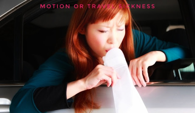 10 Most Effective Measures to Fix Motion Sickness