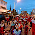 13 comparsas participan en el desfile de carnaval del Polígono