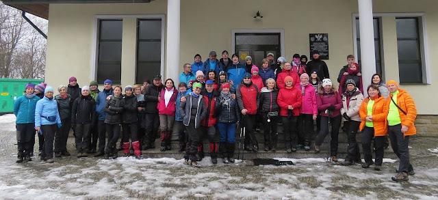 Wycieczka na Pogórza Karpackie