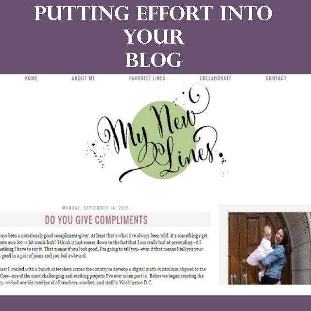 blog design reviews