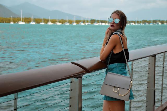 australian street style cairns wharf fashion blogger